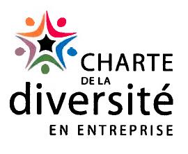 PIM PAM POMME signe la Charte de la Diversité