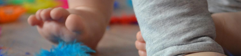 Multi-accueil Pim Pam Pomme - Petits petons