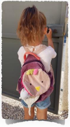LA PERIODE D'ADAPTATION : PREPARER L'ARRIVEE DU JEUNE ENFANT A LA CRECHE