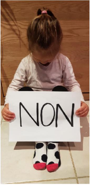 """LA PÉRIODE DITE """"D'OPPOSITION"""" CHEZ LE JEUNE ENFANT"""