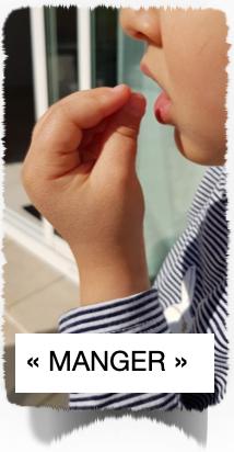 UTILISER LA COMMUNICATION GESTUELLE AVEC LE JEUNE ENFANT